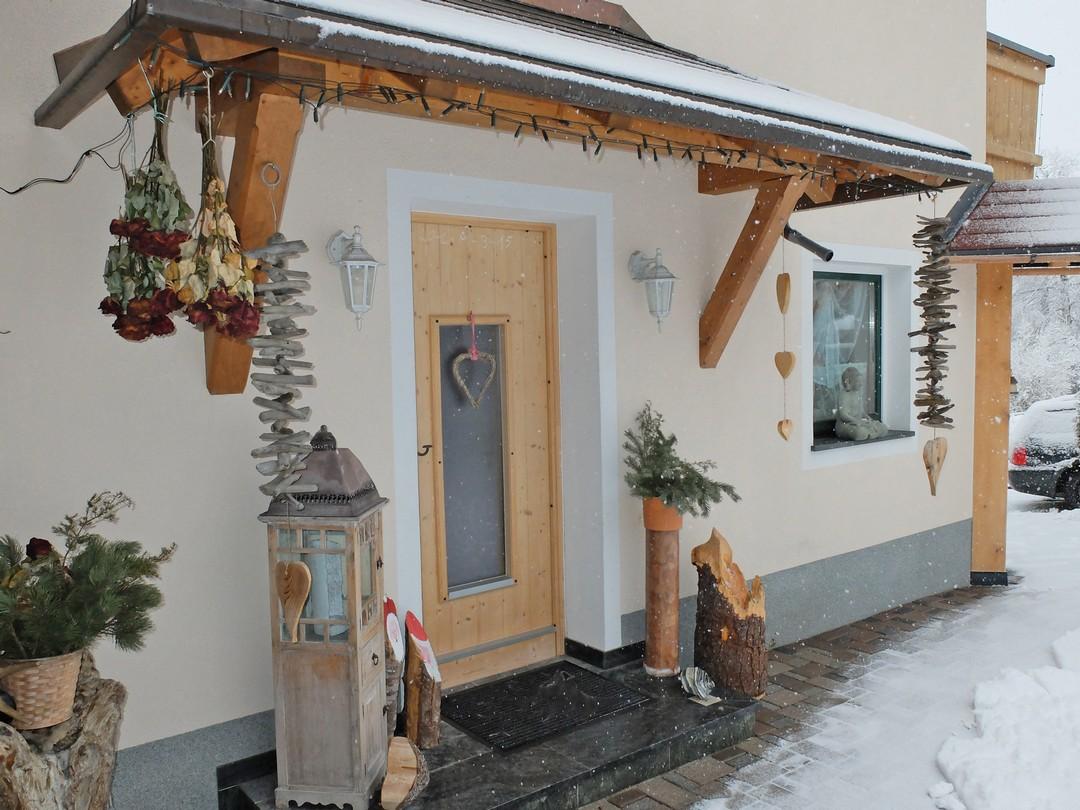 haus grosek wohnung 1 2 personen winter informationen leutasch seefeld tirol. Black Bedroom Furniture Sets. Home Design Ideas