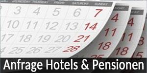 Hotel - Angebote einholen